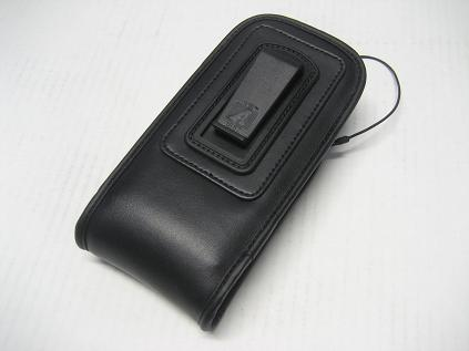 Motorola MC55 pouch rear view - click to enlarge