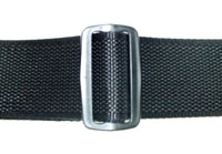 Heavy Duty Nylon Belt Adjustable