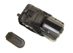 Motorola MC70 easy charge ruggedized case (side view)