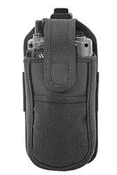 Motorola MC70/MC75 nylon holster (front view)