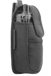 Motorola MC70/MC75 nylon holster (side view)