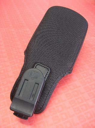 Motorola MC9500K carry pouch rear view