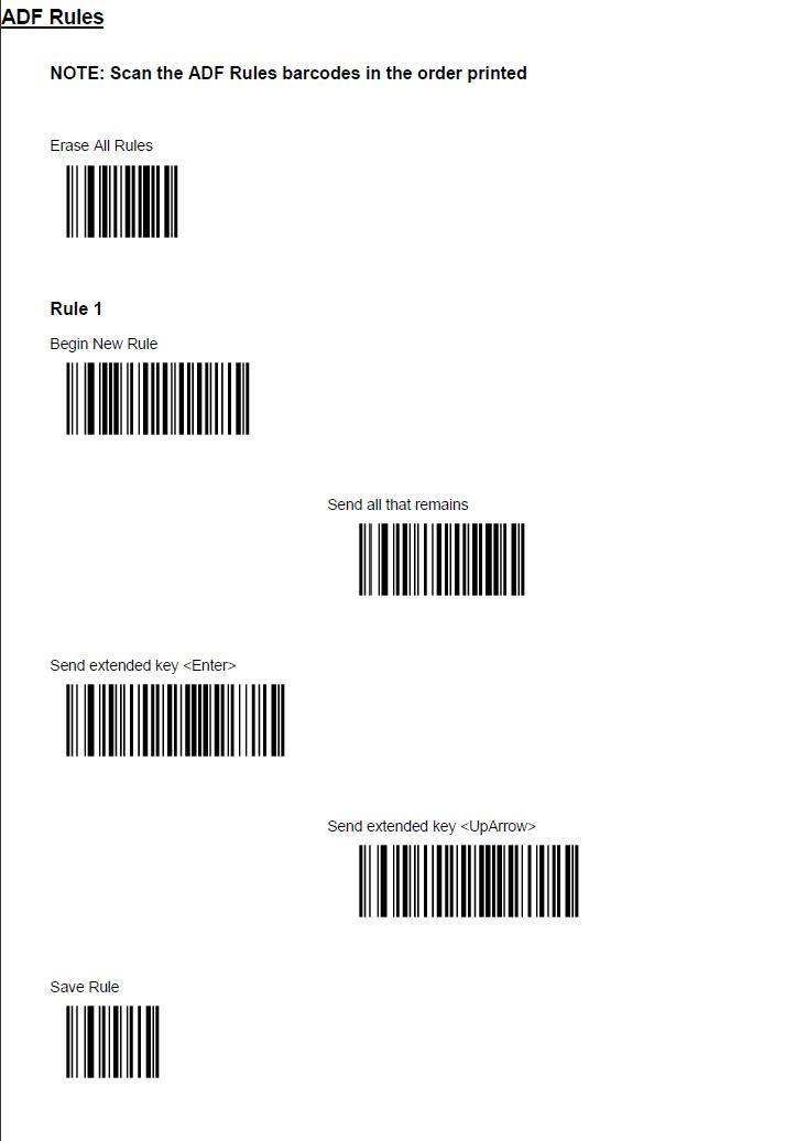 Barcode Datalink Sydney Australia Motorola 123scan Program Download