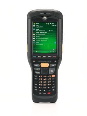 Motorola MC9500K