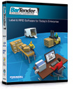 BarTender software from Seagull Scientific