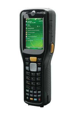 Motorola FR6000 mobile computer