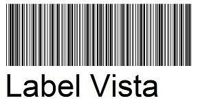 Label Vista by Zebra - label design and print software