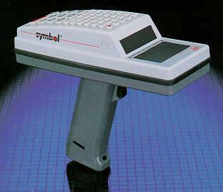 Symbol LDT3805 Laser Data Terminal