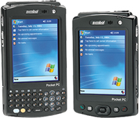 Motorola MC50 mobile computer - PocketPC-2003