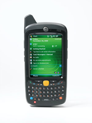 Motorola MC55 phone version