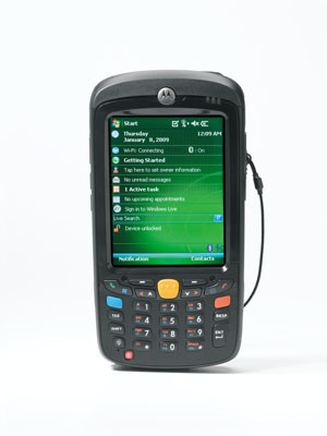 Motorola MC55 wifi version