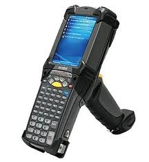 Motorola MC9090 Brick or Gun with Windows Mobile 5