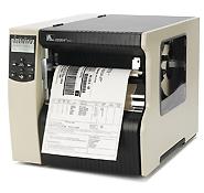 Zebra Industrial Xi Series Printers