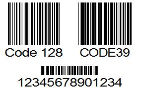 high density barcodes