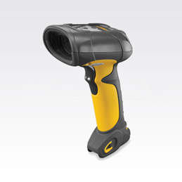 Motorola DS3508 Rugged 1D/2D Imager Scanners