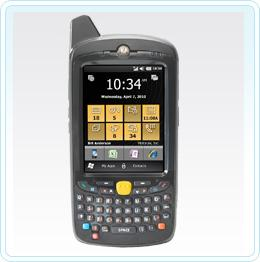Motorola MC65 Enterprise Digital Assistant (EDA)