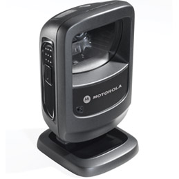 Motorola DS9208 Omnidirectional 2D Hands Free Imager