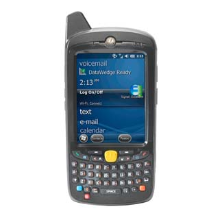 Motorola MC67 Enterprise Digital Assistant (EDA)