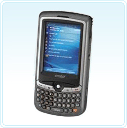 Motorola MC35 Handheld Mobile Computer
