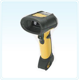 Motorola DS3478 Rugged Bar Code Scanner