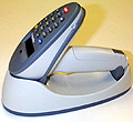 Motorola P470 General Purpose Cordless Bar Code Scanner