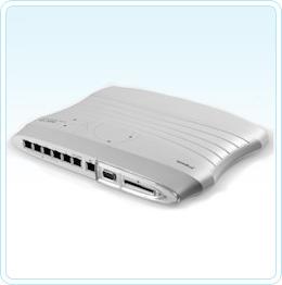 Motorola WS2000 Wireless Switch