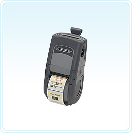 Zebra QL220 Plus Mobile Label/Receipt Printer