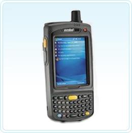 Motorola MC70 Handheld Mobile Computer