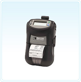Zebra RW220 Mobile Receipt Printer
