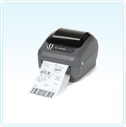 Zebra GK420d label printer