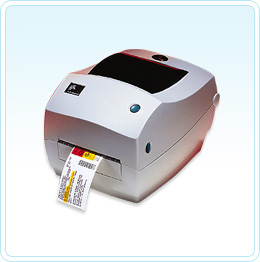 Zebra TLP3844Z label printer