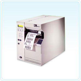 Zebra 105SL label printer