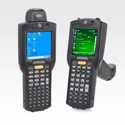 Motorola MC3100 Handheld Mobile Computer