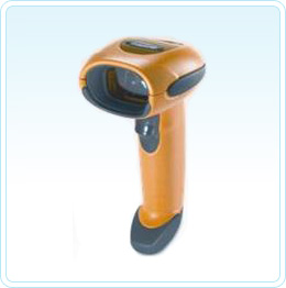 Motorola LS3008 Rugged Bar Code Scanner