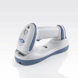 Motorola DS6878-HC Cordless Barcode Scanner