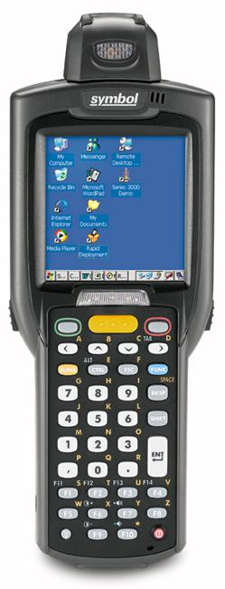Motorola MC3090 brick and Gun - Windows CE5