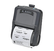 Zebra QL Series mobile barcode label printer