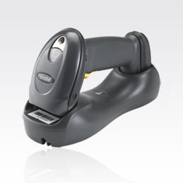 Motorola DS6878-SR cordless 2D imager scanner
