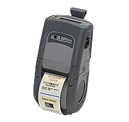 Zebra QL 220 Bluetooth Mobile Barcode Label Printer