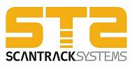 ScanTrack Systems Warehouse Management System combining RF scanners and printers to an online database