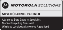 Motorola PartnerSelect authorized reseller partner