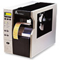 Zebra High Performance Barcode Label Printers